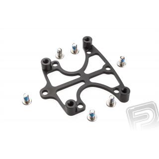 H3-2D / H3-3D - montážní adaptér pro F450