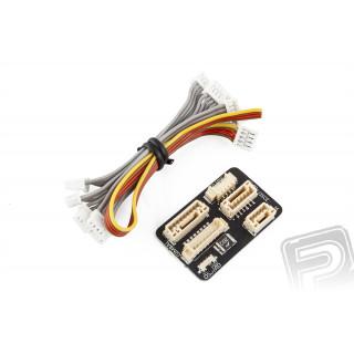 Sada FPV kabelů (Phantom 2)