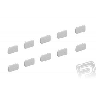 USB Port Kryt (10 ks) (Phantom)