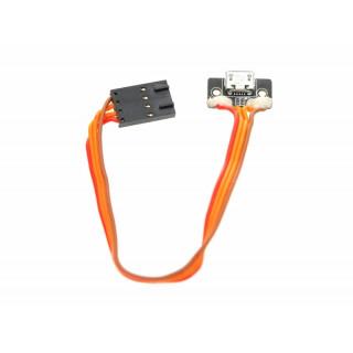 USB rozhraní (pro P2&P2V&P2V+)