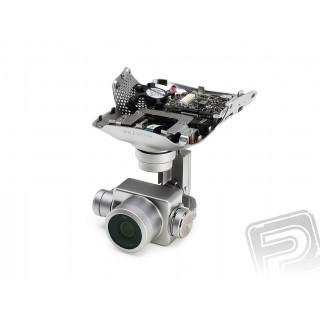 4K kamera se závěsem Phantom 4 Pro (Obsidian Edition)