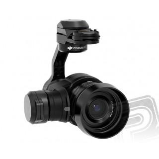 Kamera X5 se závěsem pro Inspire (včetně objektivu DJI MFT Lens)