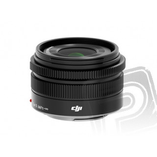 Objektiv DJI MFT 15mm, F/1.7 Prime