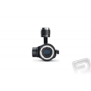 Zenmuse X5S kamera - bez objektivu