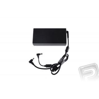 Nabíječ 180W (bez AC kabelu) pro Inspire 2