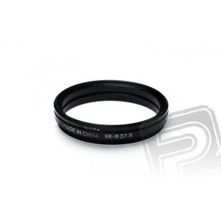 Vyrovnávací kroužek pro Olympus 45mm,F/1.8 ASPH Prime Lens pro X5S
