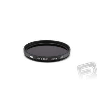 Zenmuse X7 - DL/DL-S Lens ND8 Filter