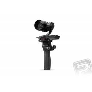 DJI OSMO RAW + mikrofon FM-15 FlexiMic + SSD (512GB)