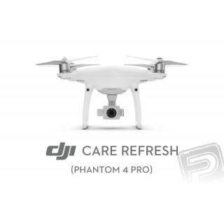 DJI Care Refresh (Phantom 4 Pro/Pro+)