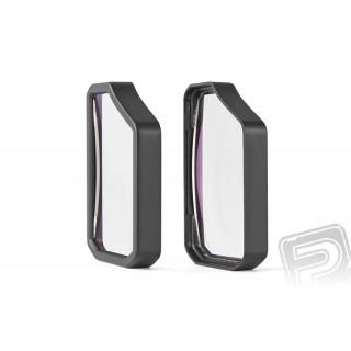 Goggles - Corrective Lenses+4.5D
