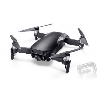 DJI - Mavic Air FLY MORE COMBO (Onyx Black) + DJI Goggles