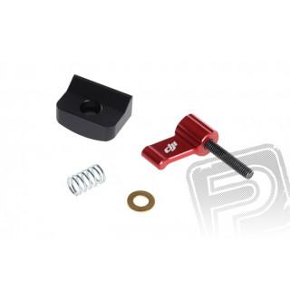 Pan Motor Dovetail Lock pro Ronin-M