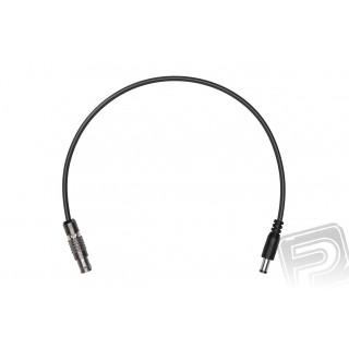 Ronin 2 - Napájecí kabel DC