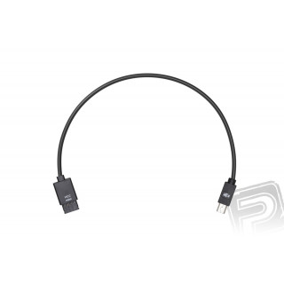 Ronin-S - Multi-Camera Control Cable (Mini USB)