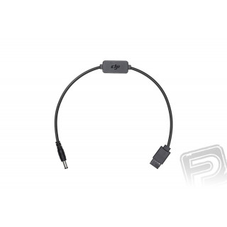 Ronin-S - DC Power Cable