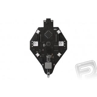 Drone n Base 2.0 - řídící jednotka