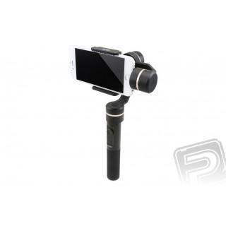 SPG 3-osý inteligentní stabilizátor pro mobilní telefony