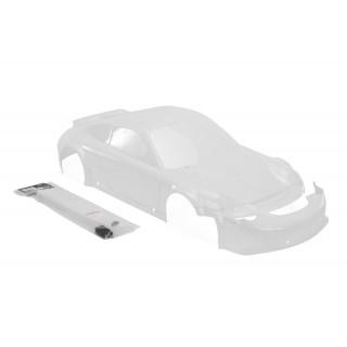 Karoserie Porsche GT3 RSR, 2,0mm sada