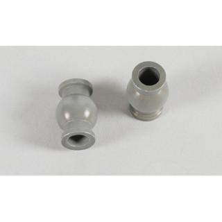 Alu kuličky do kloubků 5/10x15mm, 2ks.