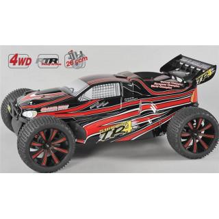 FG TR4, 4WD, RTR