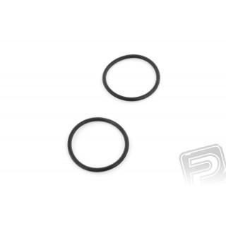 Náhradní O-kroužek pro ExtremeFlight nádrž - 2ks.