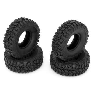CR4 soft samotné gumy, 4 ks.