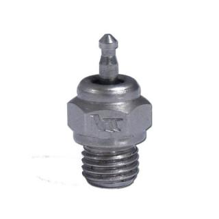Standard žhavící svíčka MEDIUM HOT No. 4 krátký závit (pro OS-GO atd.)
