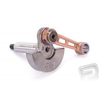 Kliková hřídel pro GP 61