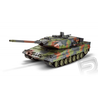 Leopard 2A6 1:16 RC tank 2.4GHz