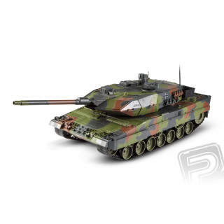 Leopard 2A6 1:16 RC tank 2,4GHz