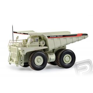 Důlní náklaďák RC set 2,4GHz