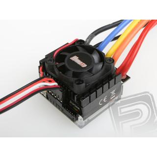 HIMOTO - střídavý regulátor 60A (sensorový)