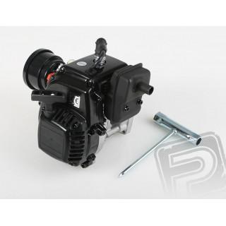 Benzínový motor 23ccm PRO 1/5 - HIMOTO