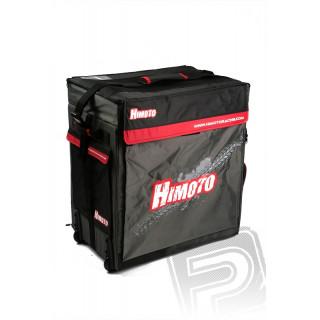 Himoto - přepravní brašna na kolečkách V2