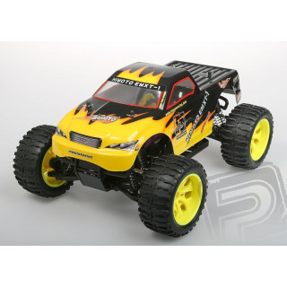 HiMOTO Monster Truck EMXT-1 1:10 elektro ART