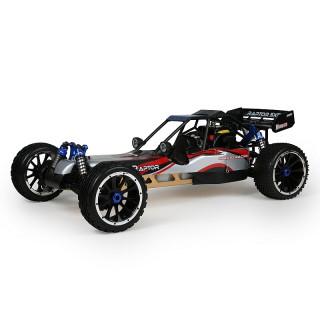 HIMOTO 1:5 BUGGY 4WD RAPTOR 5XB 2,4GHz 30ccm