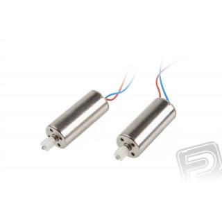 AC - motor levotočivý (2ks)