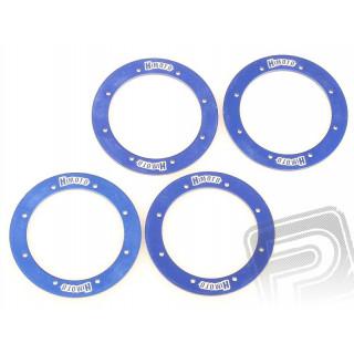 Límec disků CROWLER - standard, 4ks