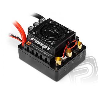 FLUX Rage 80A Brushless programovatelný regulátor otáček 1:8