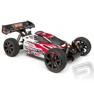 Karoserie čirá - Trophy Buggy FLUX