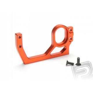 Alu motorový držák (oranžový)