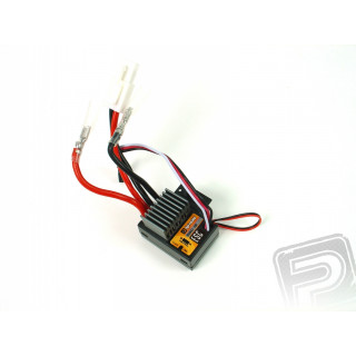 HPI SM-2 elektronická regulace