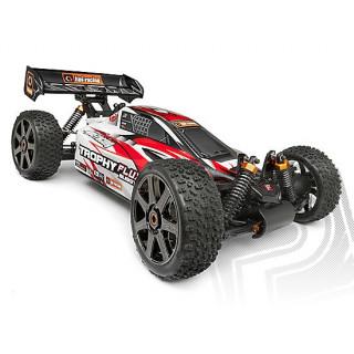 HPI Trophy Buggy RTR FLUX s 2,4GHz soupravou