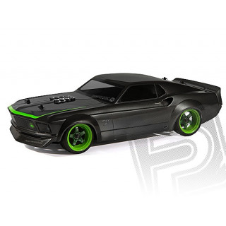 HPI Nitro RS4 3 EVO+ RTR (Ford Mustang)