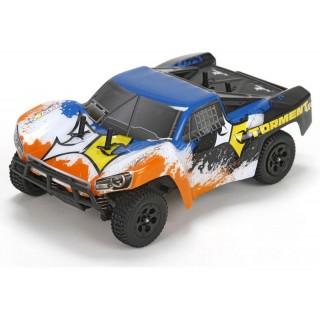 ECX Torment Short Course 1:24 4WD RTR oranžový