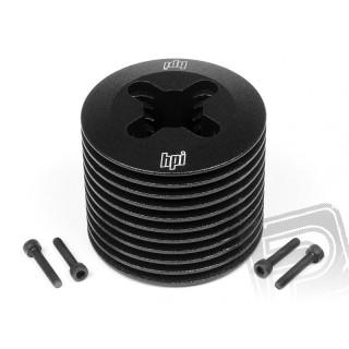 Hlava motoru (Černá/F3.5)