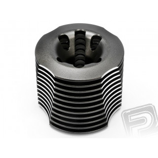 Hlava motoru - šedý K4.6 HO