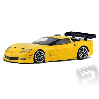 Karoserie čirá Chevrolet Corvette C6 (200 mm/rozvor 255 mm)