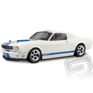 Karoserie čirá 1965 Ford Shelby GT-350 (200 mm/rozvor 255 mm)
