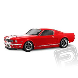 Karoserie čirá 1966 Ford Mustang GT (200 mm)